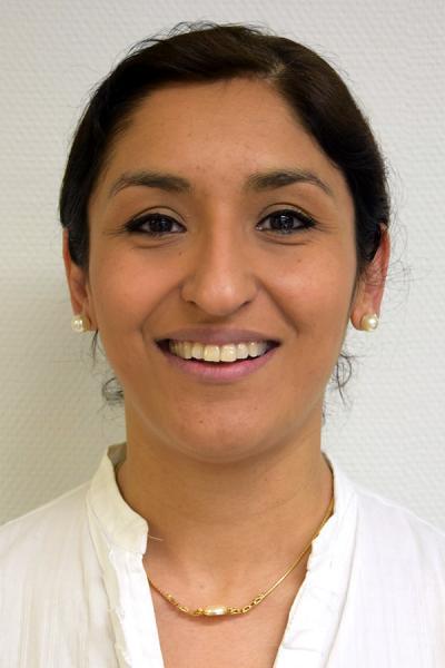 Dr. Rawaha Ahmad