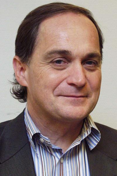 Dr. Rudi Campo