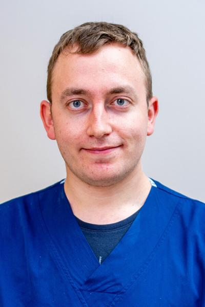 Dr. Simon Van Cleynenbreugel