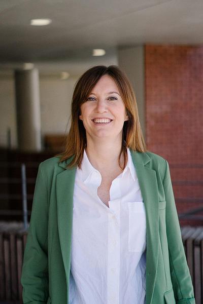Dr. Stéphanie Loix