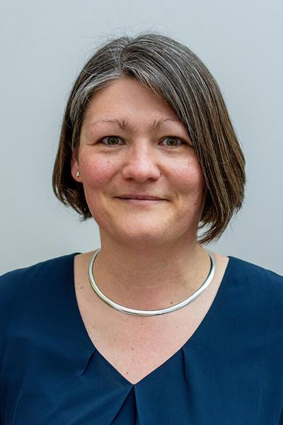 Dr. Wendy De Roock