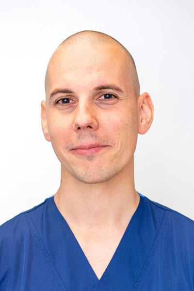 Dr. Willem Gysemans