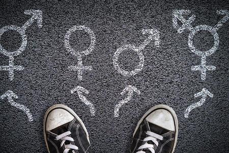 Gendercentrum