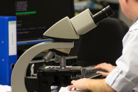Klinisch laboratorium