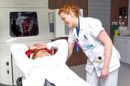 Oncologie - Hematologie - Radiotherapie