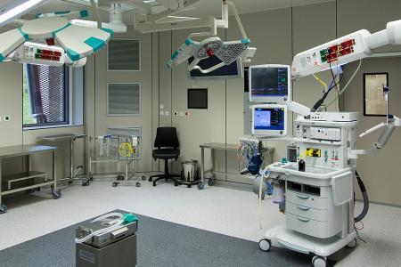 Operatiekwartier