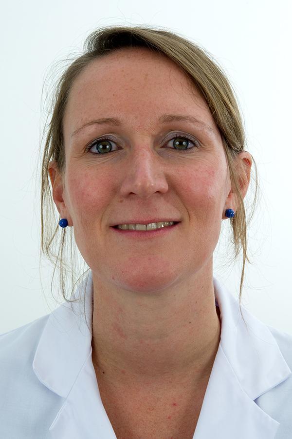 Dr. Charlotte Bevernage