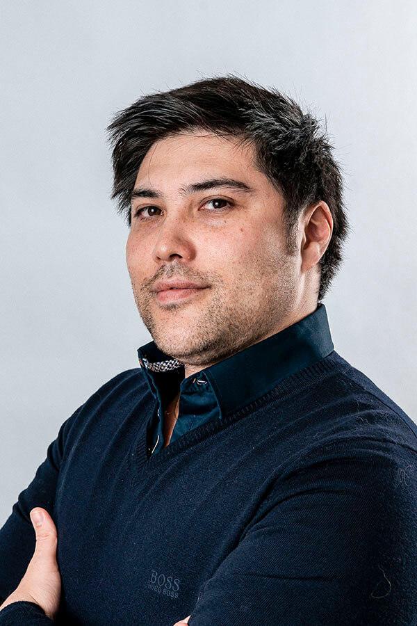 Dr. David Susilo