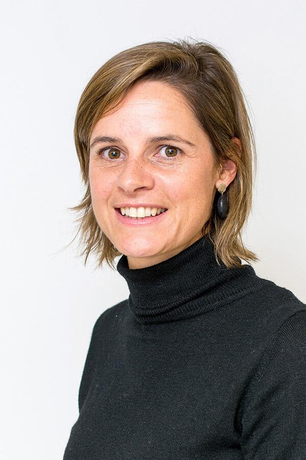 Dr. Griet Laureyns