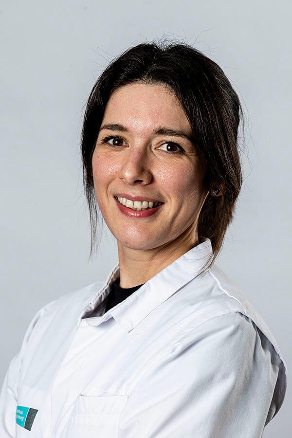 Dr. Isabelle Lefere
