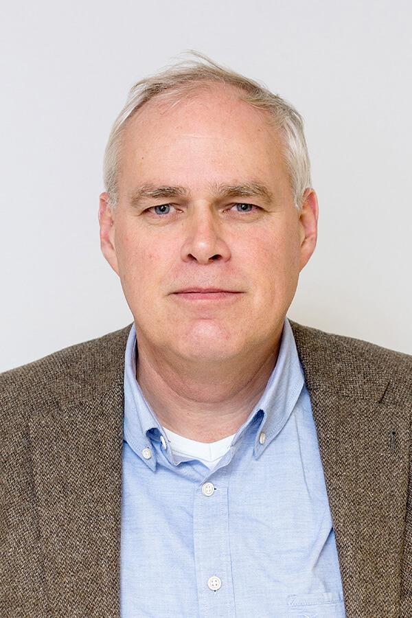 Dr. Maarten Rosseel