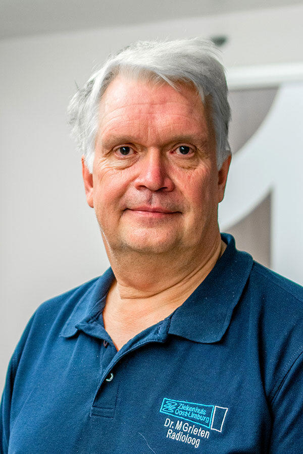Dr. Martijn Grieten
