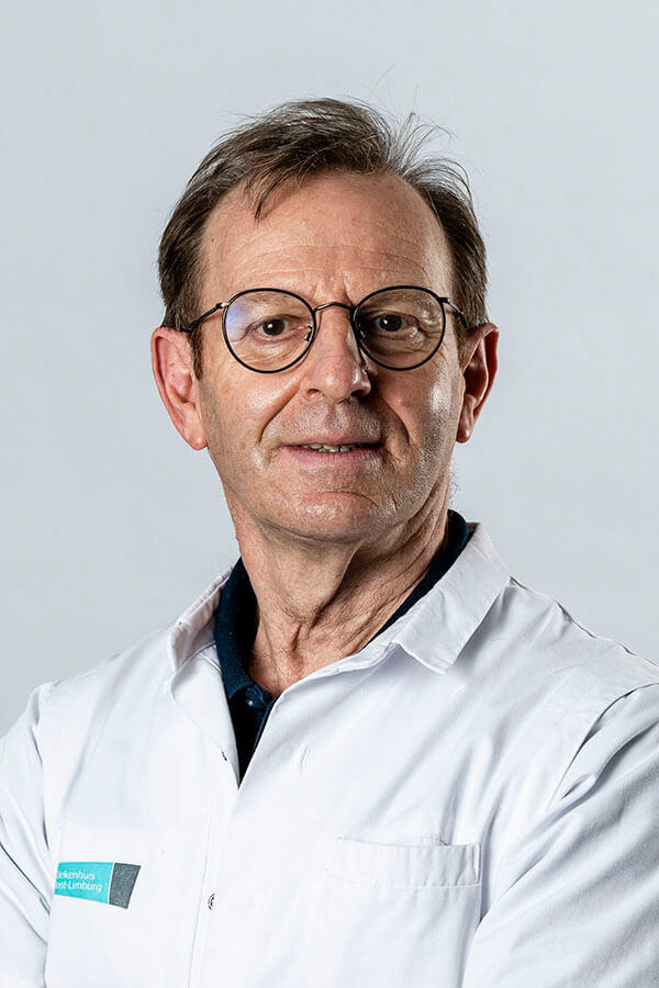 Dr. Paul Colla