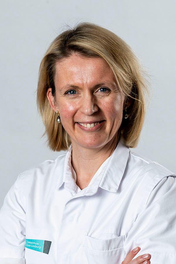 Dr. Sofie Van Cauter
