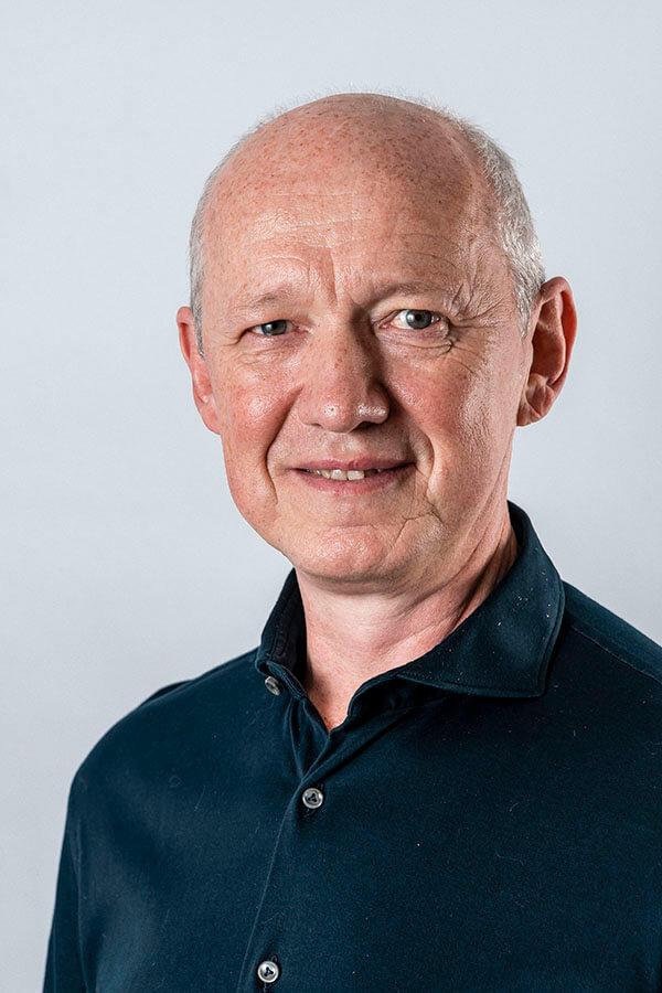 Dr. Stefan Verellen