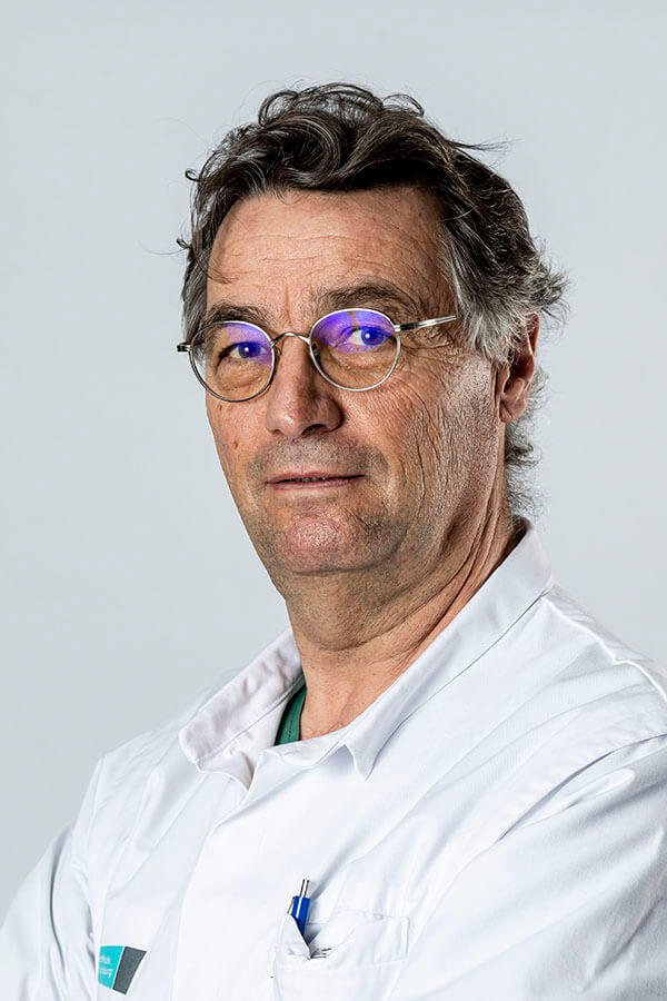 Dr. Thierry Boulanger