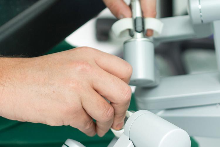 Robotchirurgie