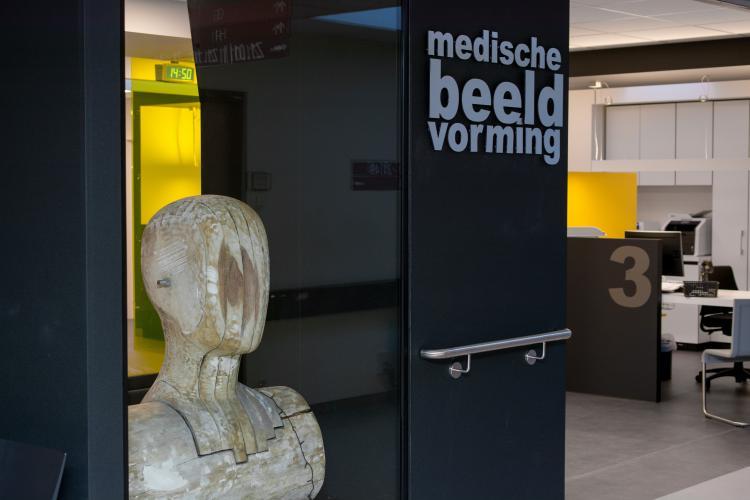 Informatiefilm over een MRI-onderzoek