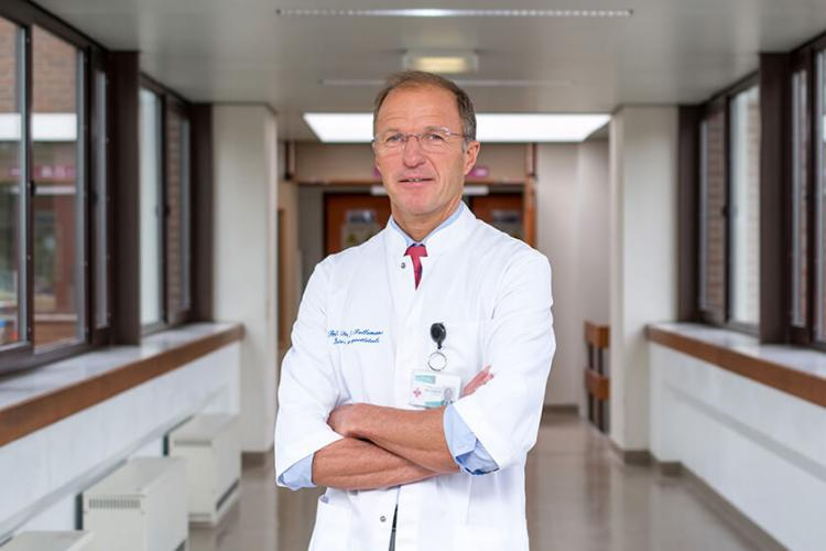 Doctoraatsproject leidt tot nieuwe operatietechniek