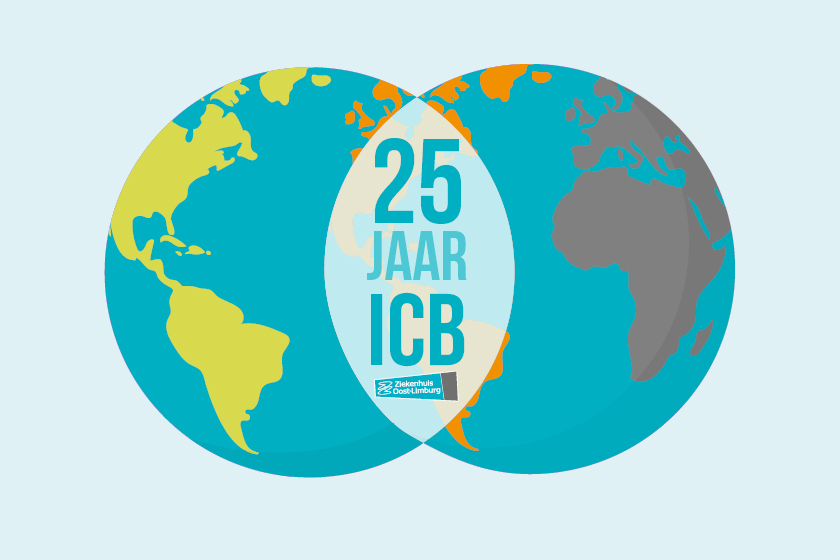 Symposium 25 jaar InterCulturele Bemiddeling
