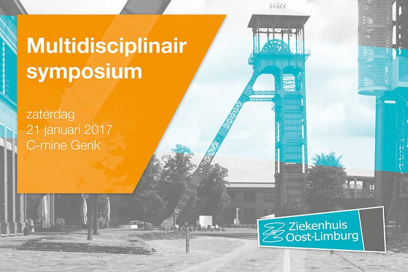 Multidisciplinair symposium 2017