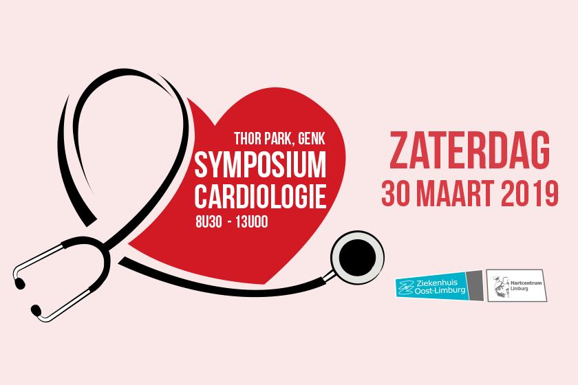 Symposium Cardiologie 2019