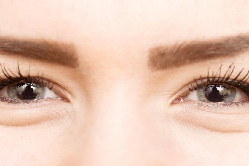 Tips voor gezonde ogen
