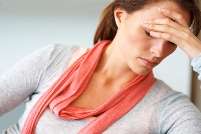 Last van stress? Enkele tips om er iets tegen te doen.