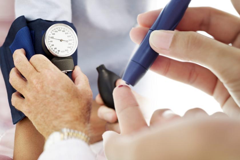 Beperk je risico op type 2 diabetes