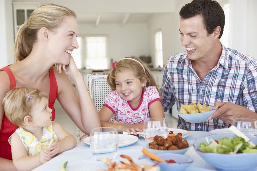 Gezonde maaltijdtips voor het hele gezin