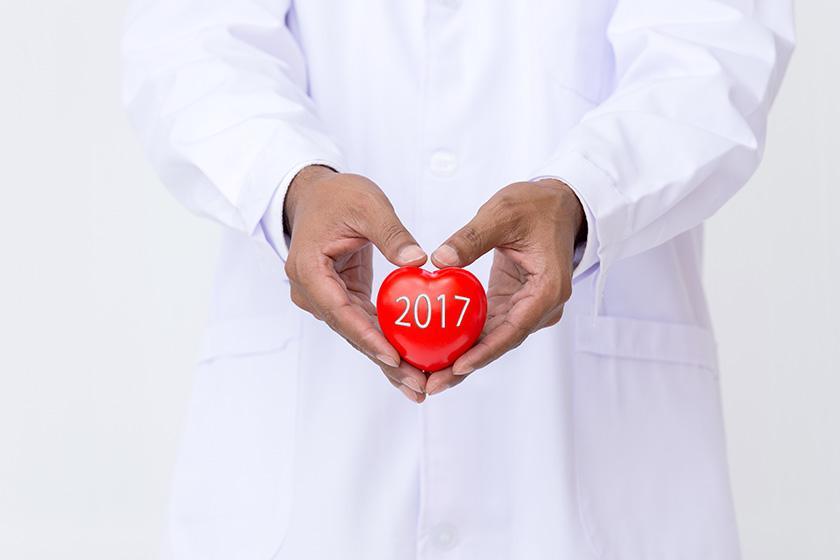 Begin het nieuwe jaar met enkele tips van onze artsen!