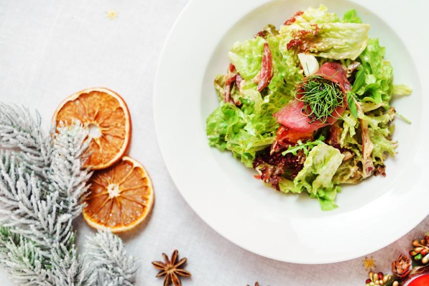 5 tips voor een gezonde kerstvakantie
