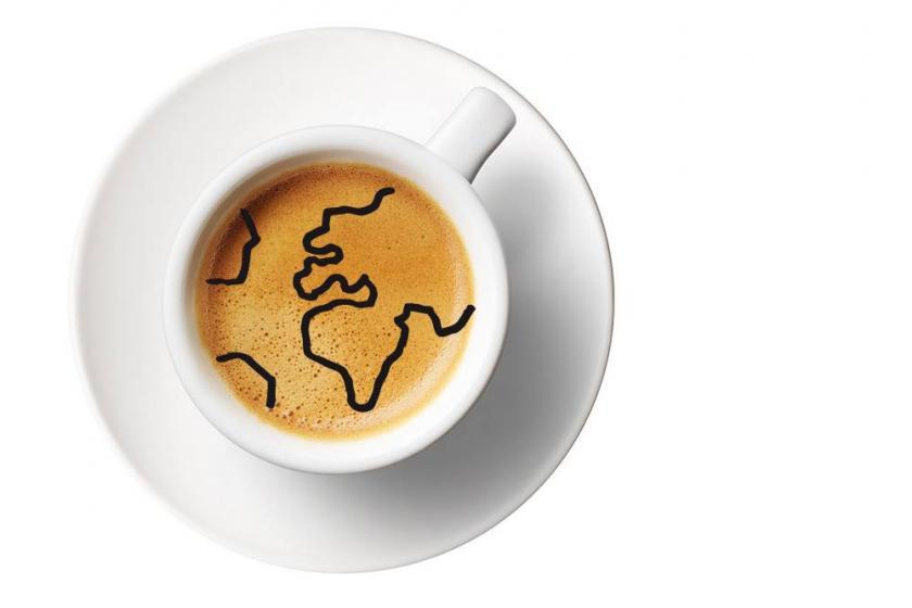 'Koffiestop' op campus Sint-Jan