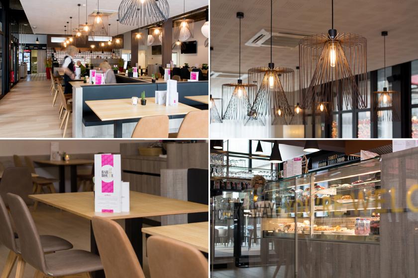 Bar Bouffe opent de deuren in Sint-Barbara