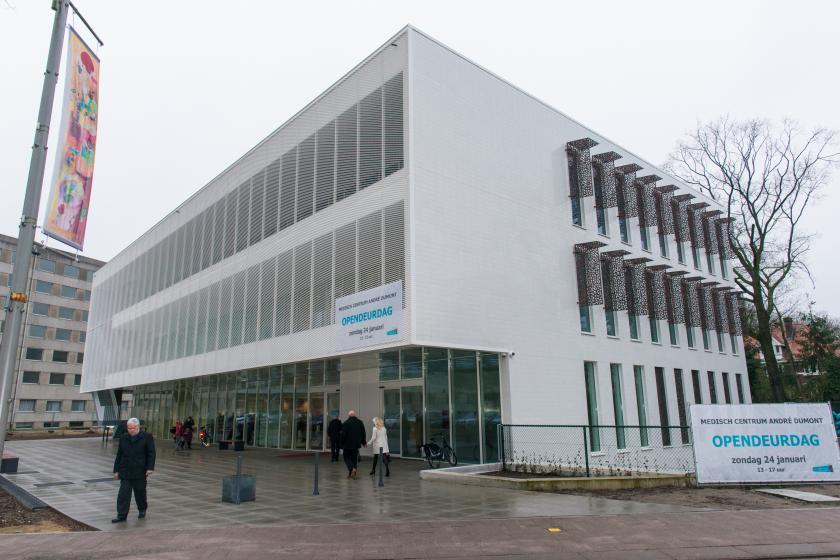 Opendeurdag Medisch Centrum André Dumont