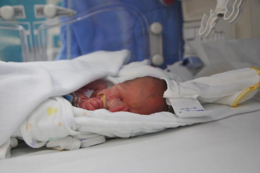 Het ZOL introduceert app voor begeleiding vroeggeborenen tot twee jaar