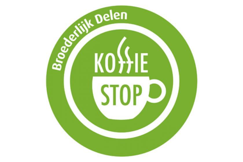 Koffiestop in het ZOL ten voordele van Broederlijk Delen