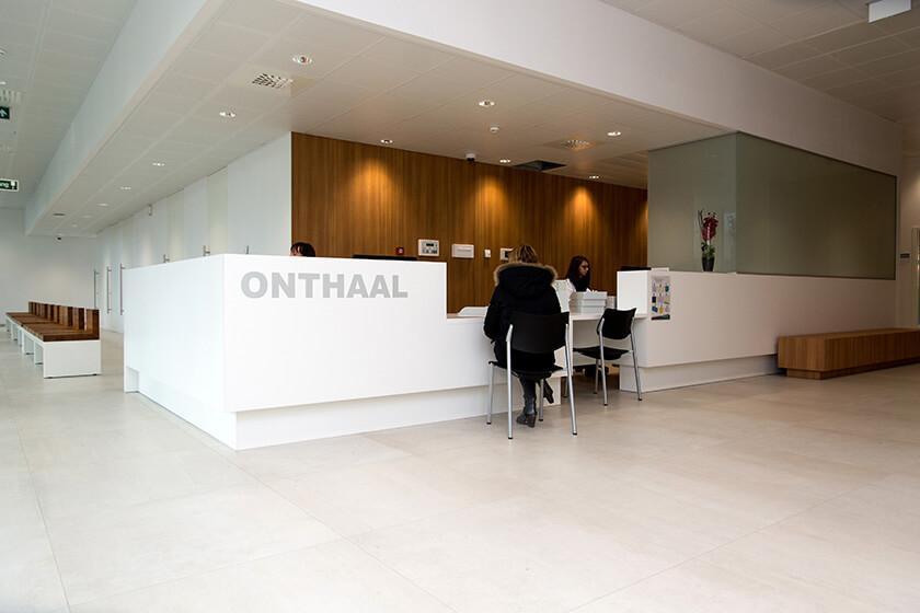 Medisch Centrum André Dumont gesloten op 20 juli