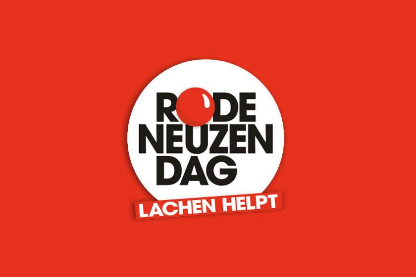 Rode Neuzendag: wij doen mee! (Jij toch ook?)