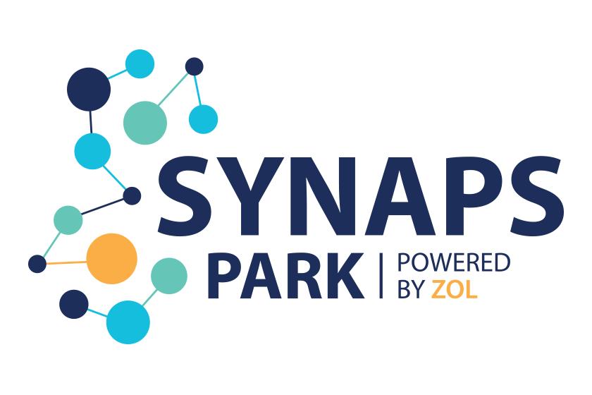 Synaps Park, de nieuwe naam van Zorgcampus Schiepse Bos