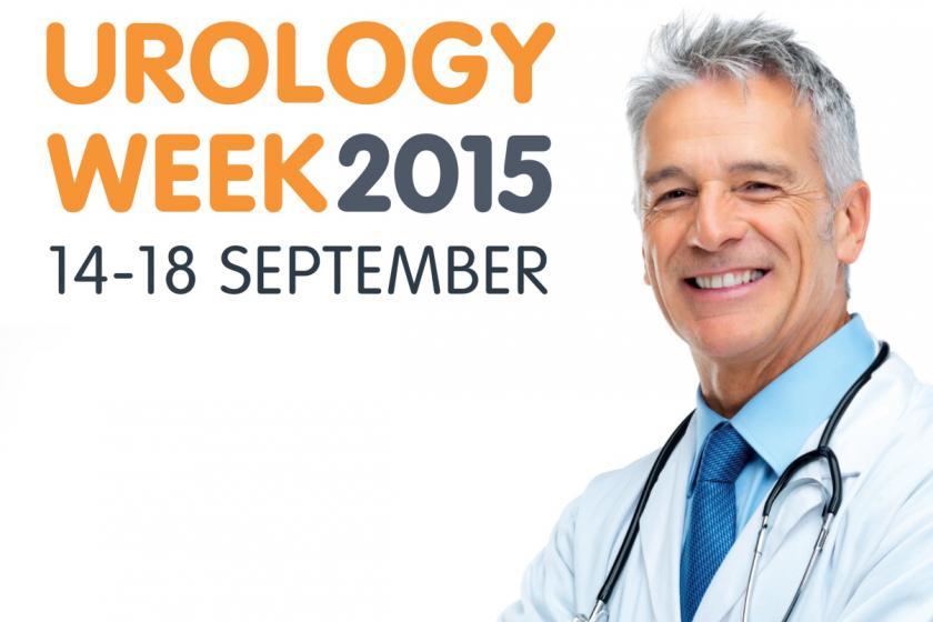 Week van de Urologie