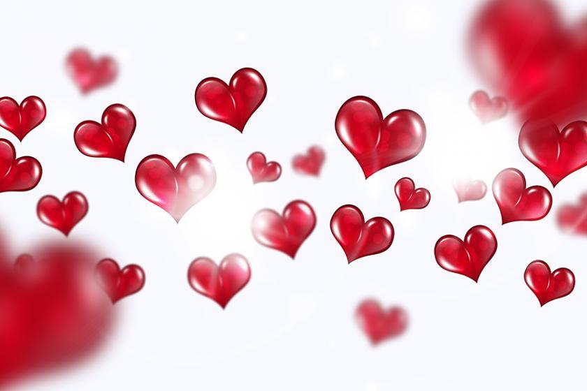 Verras jouw geliefde met Valentijn