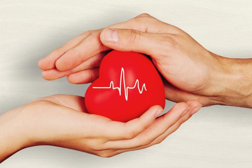 Week van het Hart: infostand in ons ziekenhuis